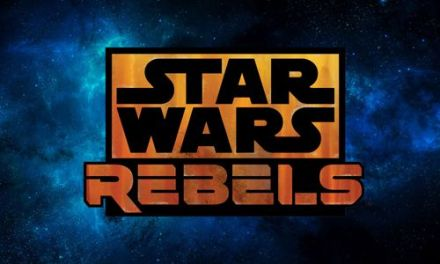 "Recta final para la tercera temporada de ""Star Wars: Rebels"""