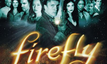 """Doctor Who"" y ""Firefly"" estarán disponibles en Netflix"