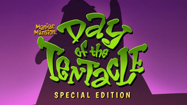 «Day of the Tentacle»… ¡Remastered!