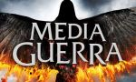 «Media Guerra» (Joe Abercrombie, Fantascy)