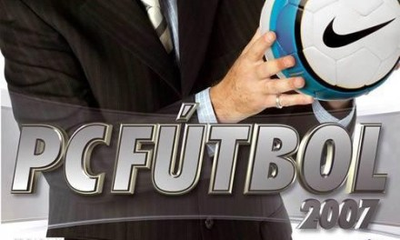 """PC Futbol"" (Dinamic Multimedia, 1992-2001)"