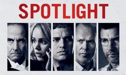 """Spotlight"" (Tom McCarthy, 2015)"