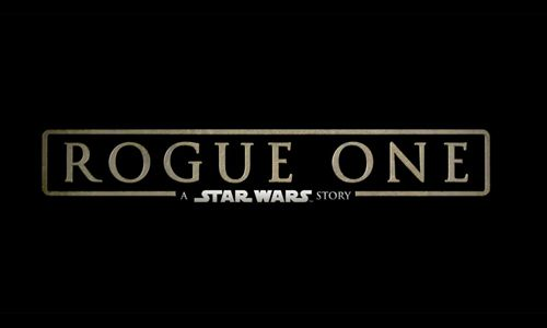"""Rogue One: Una historia de Star Wars"" (Gareth Edwards, 2016)"