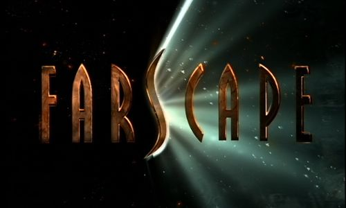 «Farscape» (Scifi Channel, 1999-2003)