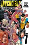 """Invencible: Ultimate Collection #7"" (Robert Kirkman y Ryan Ottley, Aleta Ediciones)"