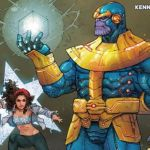 """Ultimates vol 3: Civil War II"" (Al Ewing y Kenneth Rocafort, Panini Cómics)"