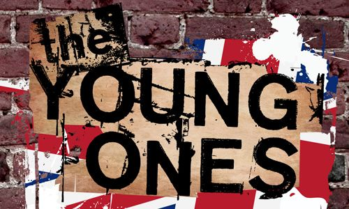 """""""The Young Ones"""" (BBC, 1982-1984)"""