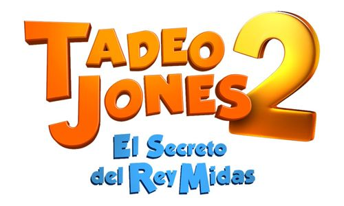 El regreso de Tadeo Jones