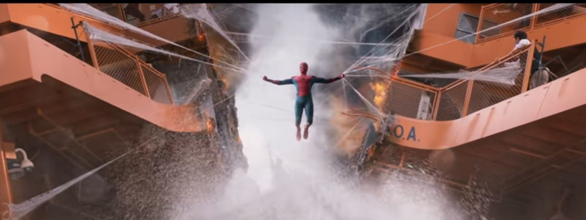 "El primer trailer de ""Spider-Man: Homecoming"" ya está aquí"