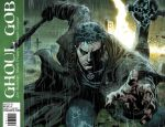 """Jim Butcher's The Dresden Files. Ghoul, Goblin"" (Jim Butcher, Mark Powers y Joseph Cooper, Dynamite)"