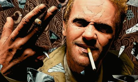 """Hellblazer: Mike Carey #2"" (Mike Carey, Leonardo Manco y Marcelo Frusin, ECC Ediciones)"