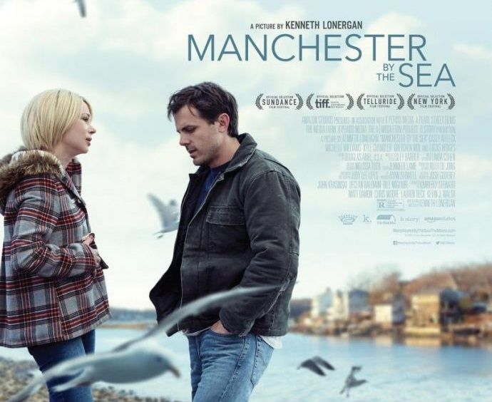 «Manchester frente al mar» (Kenneth Lonergan, 2016)
