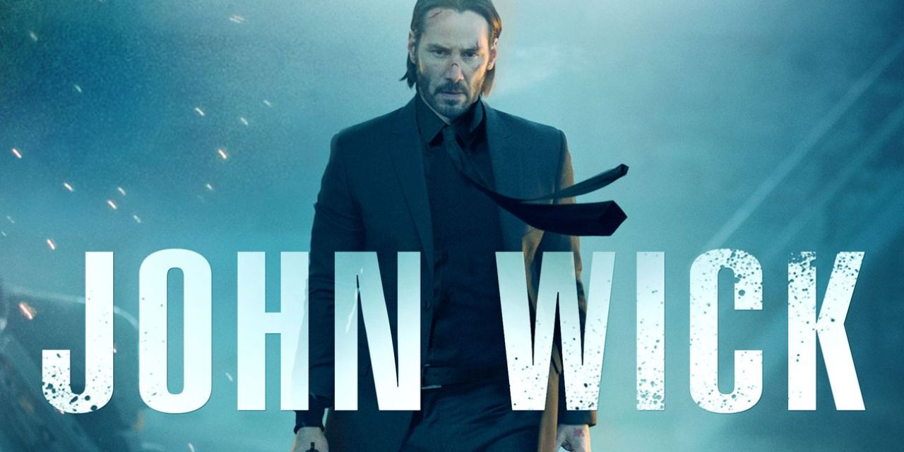 «John Wick» (David Leitch y Chad Stahelski , 2014)