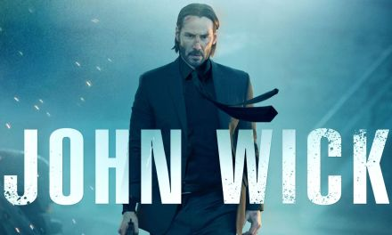 """John Wick"" (David Leitch y Chad Stahelski , 2014)"