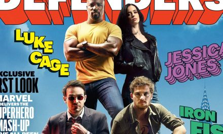 "Primer tráiler oficial de ""The Defenders"""