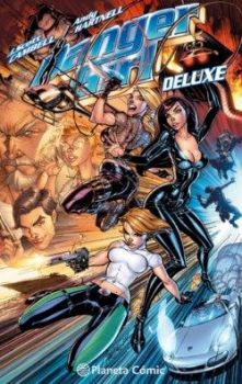 """Danger Girl Deluxe"" (J. Scott Campbell y Andy Hartnell, Planeta Cómic)"