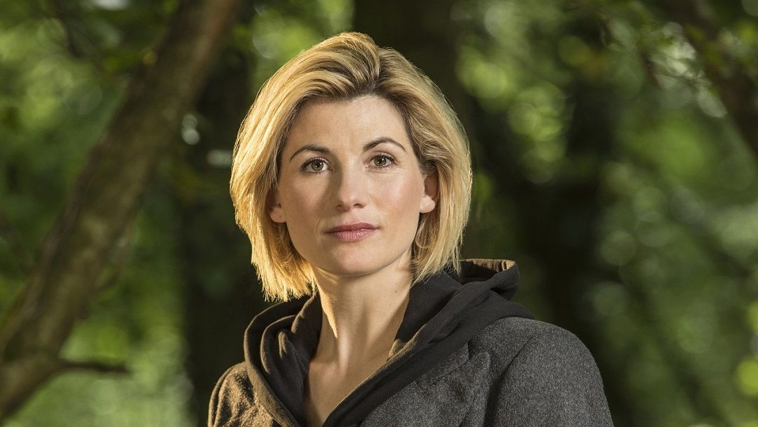 Jodie Whittaker es la 13ª Doctor Who