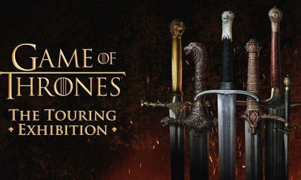 "Llega a Barcelona la exposición ""Game of Thrones: The Touring Exhibition"""