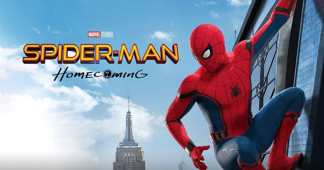 """Spiderman: Homecoming"" (Jon Watts, Marvel Studios y Sony)"