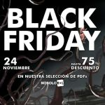 NoSoloRol se suma al Black friday