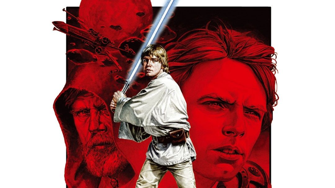 «Star Wars: Las leyendas de Luke Skywalker» (Ken Liu, Planeta Cómic)