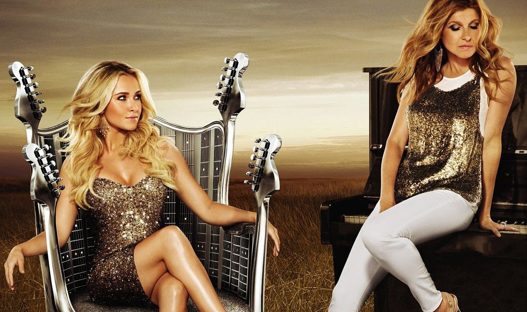 """Nashville"" 1ª temporada (Movistar +, 2018)"