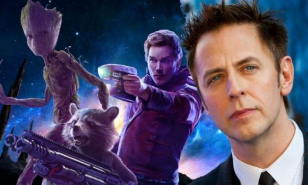 "James Gunn podría regresar como director de ""Guardianes de la Galaxia vol. 3"""