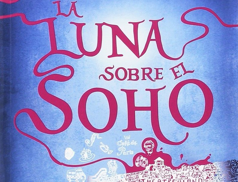 «La Luna sobre el Soho» (Ben Aaronovitch, Oz Editorial)