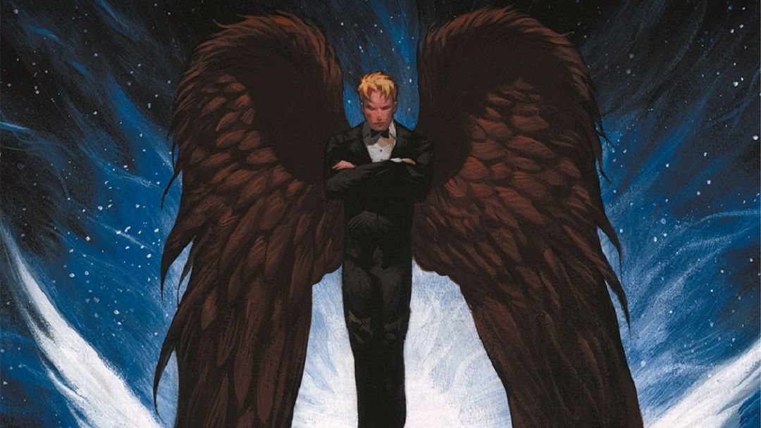 «Lucifer: Integral 3» (Mike Carey, Peter Gross y otros, ECC Cómics)