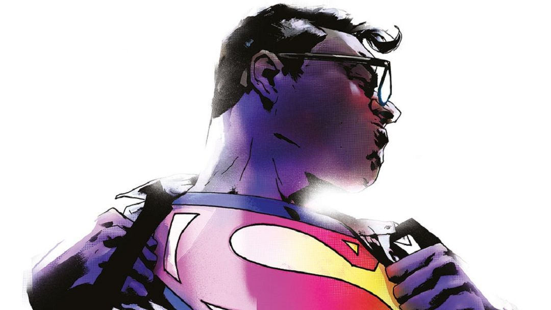 «Superman: Especial Action Comics 1000» (Varios autores, ECC Cómics)