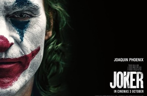 """Joker"" (Todd Phillips, 2019)"