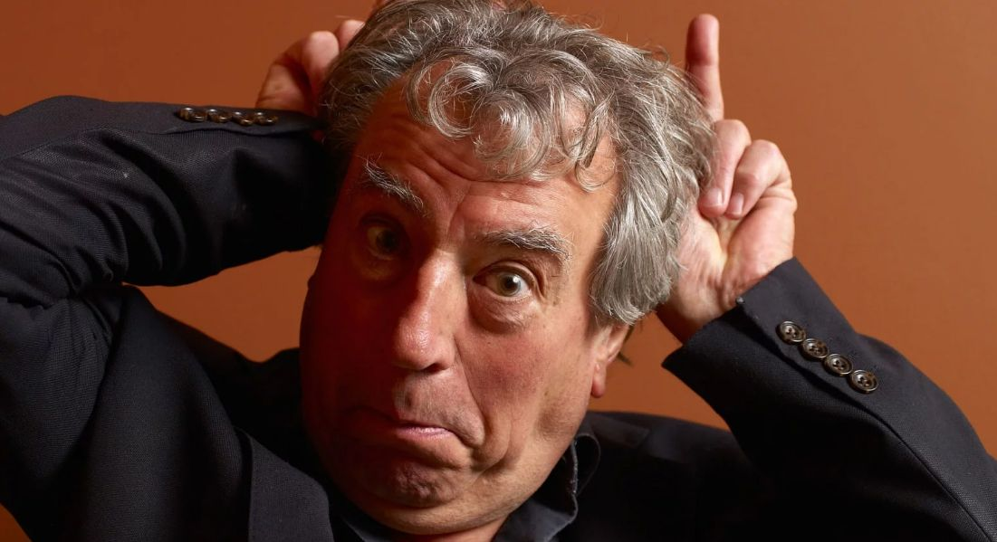 Adiós a Terry Jones