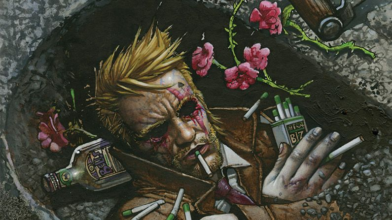 Hellblazer: Peter Milligan vol. 03