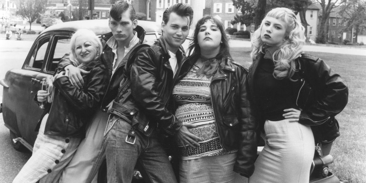 «Cry Baby» (John Waters, 1990)