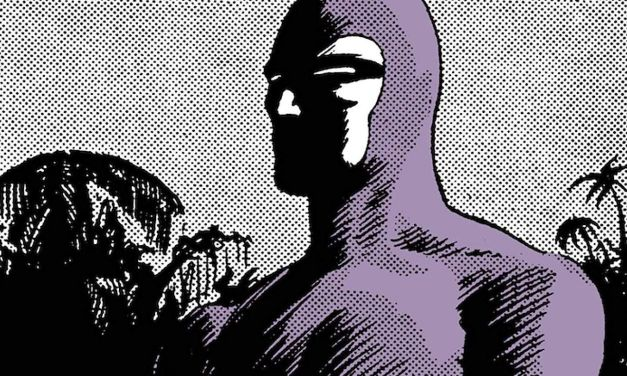 «The Phantom. El hombre enmascarado (1936-1937): La hermandad de los Singh» (Lee Falk y Ray Moore, Dolmen Editorial)