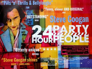 «24 Hour Party People» (Michael Winterbotton, 2002)
