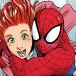«Spiderman ama a Mary Jane» (Takeshi Miyazawa y Sean McKeever, Panini Cómics)