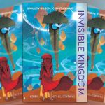 «Invisible Kingdom» (G. Willow Wilson y Christian Ward, Astiberri Ediciones)