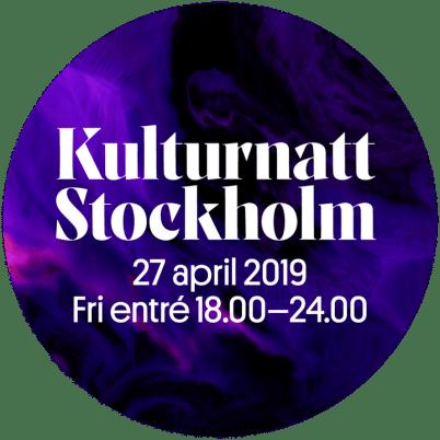 Image result for kulturnatten stockholm