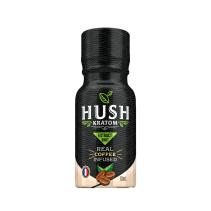 Hush Coffee Kratom Shot