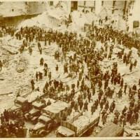 Cutremurul din 1940 în capitală
