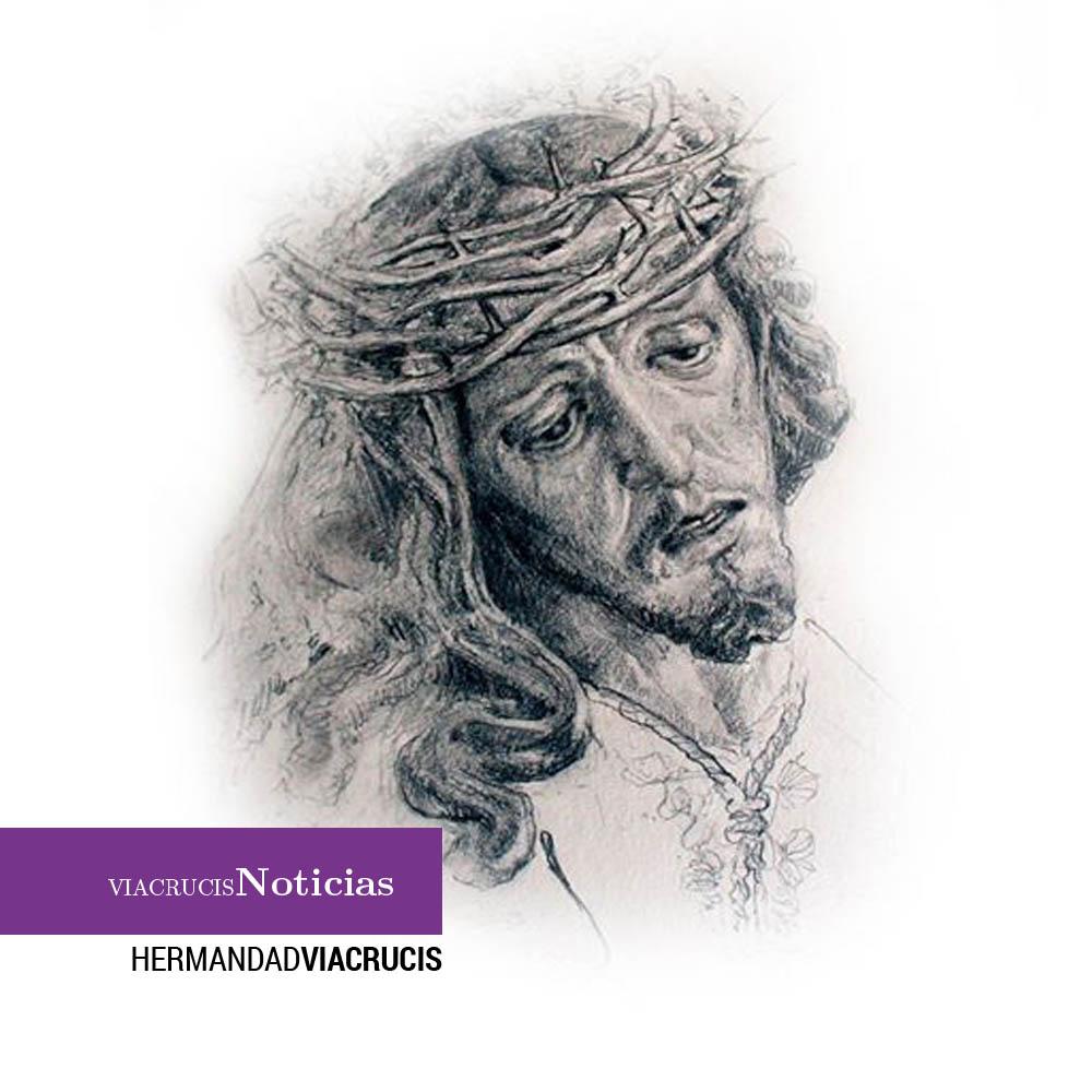 Solemne eucaristía a Jesús de la Amargura por la festividad de Cristo Rey