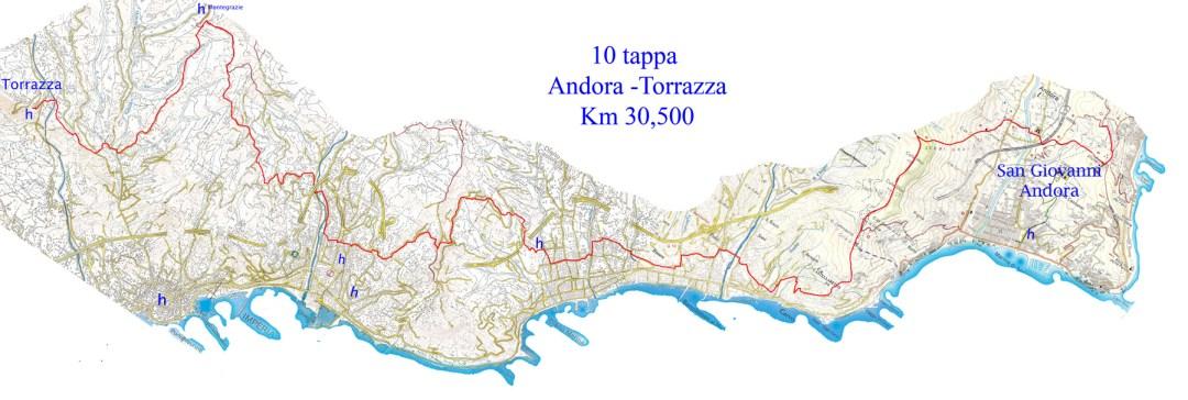 10 Andora-Torrazza