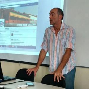 Antônio Nolberto de Oliveira Xavier