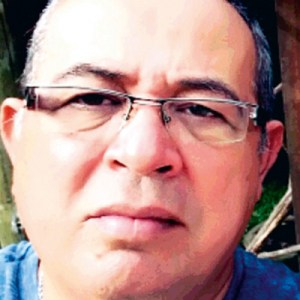 Carlos Kahê