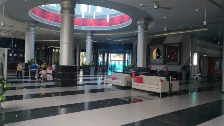 saguao hotel RIU
