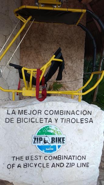 zip bike