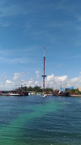 Scenic Tower