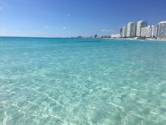 24 Fotos para você se apaixonar por Cancún