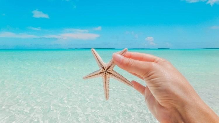 Exumas_Bahamas_Foto The Lovely Escapist